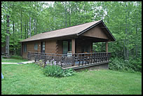 French Lick Cabins at Patoka Lake Village